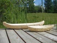 Canoe Bowls