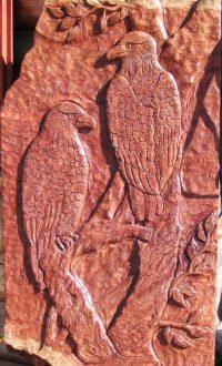 Rosewood Eagles