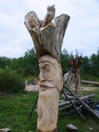 Owly Head