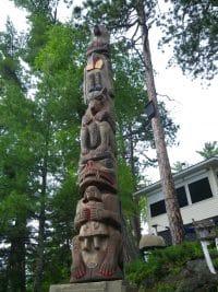 Mother Bear Totem